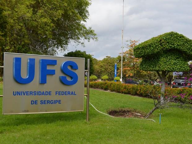 Inscrições para cursos de graduação a distância da UFS seguem até sexta-feira