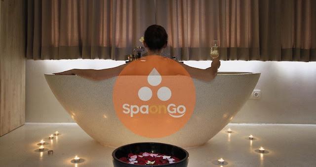 Layanan Spa Terbaik Menggunakan Spaongo