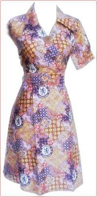 Download Image Kumpulan Model Baju Batik Modern Wanita Simple Cantik