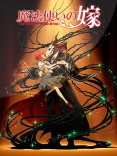 Assistir Mahoutsukai No Yome Online