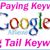 How To Find High Paying Long Tail AdSense Keywords
