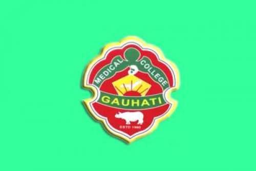 Gauhati-Medical-College-Logo