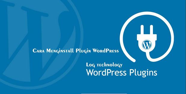 Cara Menginstall Plugin WordPress