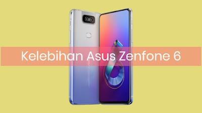 Ulasan Kelebihan dan Kekurangan Ponsel Asus ZenFone  10 Ulasan Kelebihan dan Kekurangan Ponsel Asus ZenFone 6 (2019)