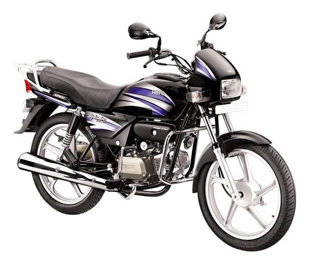 Price In India Hero Motocorp Splendor Pro Self Price In India