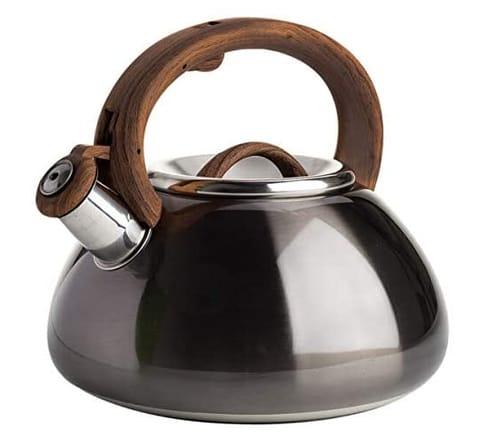 Primula Avalon Whistling Stovetop Tea Kettle