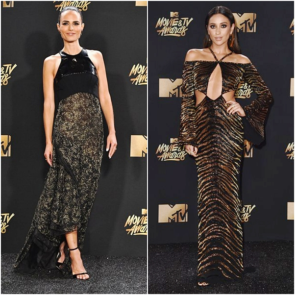 Looks do Mtv Movie & Tv Awards