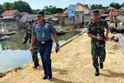 Lalu Lintas Pelayaran Padat, Pushidrosal TNI AL Mutakhirkan Data Hidro-Oseanografi Perairan APBS/APTS Surabaya