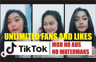 TikTok MOD APK No Watermaks