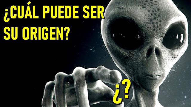 señales de radio extraterrestres