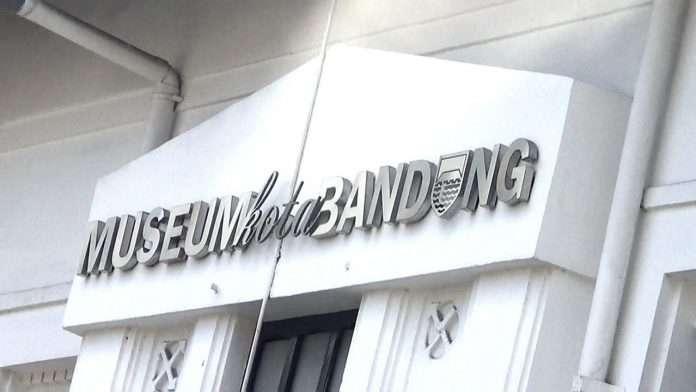 Kondisi Museum Kota Bandung yang Sebenarnya