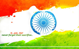 Happy independence day wallpapers 2016