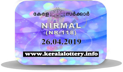 "KeralaLottery.info, ""kerala lottery result 26 04 2019 nirmal nr 118"", nirmal today result : 26-04-2019 nirmal lottery nr-118, kerala lottery result 26-4-2019, nirmal lottery results, kerala lottery result today nirmal, nirmal lottery result, kerala lottery result nirmal today, kerala lottery nirmal today result, nirmal kerala lottery result, nirmal lottery nr.118 results 26-04-2019, nirmal lottery nr 118, live nirmal lottery nr-118, nirmal lottery, kerala lottery today result nirmal, nirmal lottery (nr-118) 26/4/2019, today nirmal lottery result, nirmal lottery today result, nirmal lottery results today, today kerala lottery result nirmal, kerala lottery results today nirmal 26 4 26, nirmal lottery today, today lottery result nirmal 26-4-26, nirmal lottery result today 26.4.2019, nirmal lottery today, today lottery result nirmal 26-04-26, nirmal lottery result today 26.4.2019, kerala lottery result live, kerala lottery bumper result, kerala lottery result yesterday, kerala lottery result today, kerala online lottery results, kerala lottery draw, kerala lottery results, kerala state lottery today, kerala lottare, kerala lottery result, lottery today, kerala lottery today draw result, kerala lottery online purchase, kerala lottery, kl result,  yesterday lottery results, lotteries results, keralalotteries, kerala lottery, keralalotteryresult, kerala lottery result, kerala lottery result live, kerala lottery today, kerala lottery result today, kerala lottery results today, today kerala lottery result, kerala lottery ticket pictures, kerala samsthana bhagyakuri"