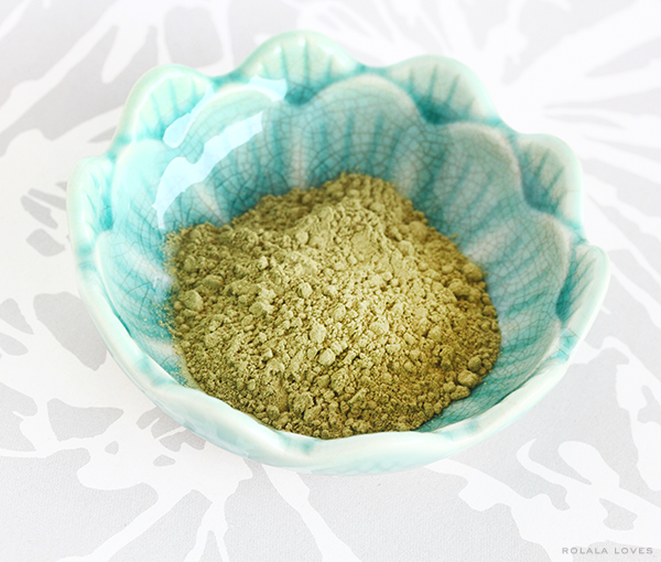 Matcha Green Tea Powder, Kiss Me Organics Matcha Green Tea Powder