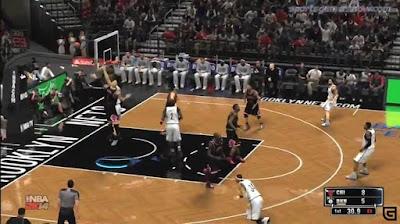 مميزات لعبة NBA 2K14 للكمبيوتر