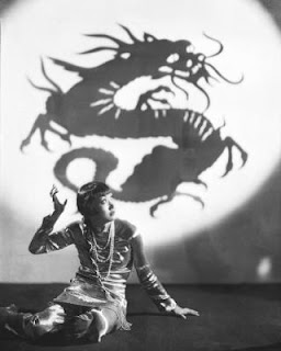 Dragon Lady : Anna May Wong: Original Dragon Lady
