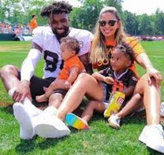 Javis Landry Family