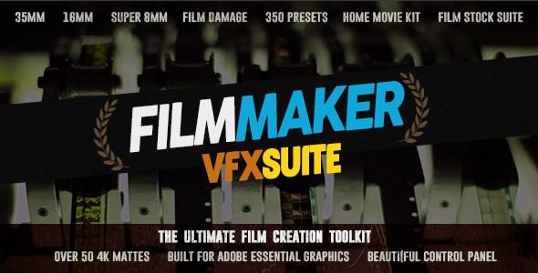 filmmaker templates