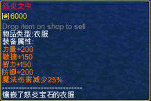one piece change time 1.5 item Anger inflammation armor detail