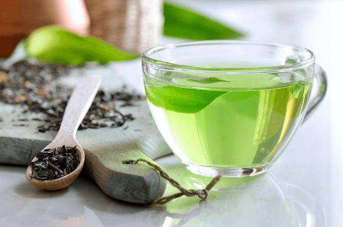 Benefits of Detox Green Tea