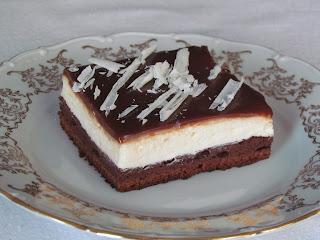 Prajitura Krem a la Krem / Krem a la Krem Cake