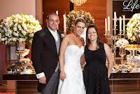 casamento com cerimônia na igreja são joão bastista em porto alegre e recepção na casa vetro com cerimonial e decoração elegante sofisticada luxuosa por life eventos especiais fernanda dutra cerimonialista