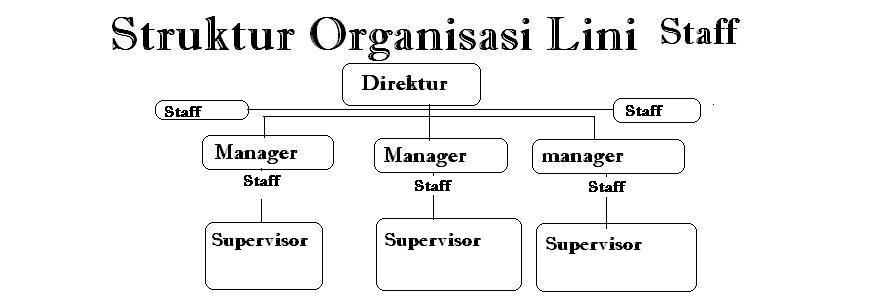 Cara membuat Struktur Organisasi yang tepat untuk ...