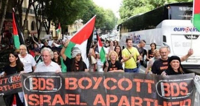 Germany to condemn BDS movement as 'anti-Semitic'