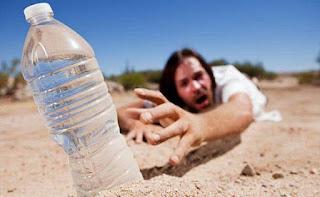 تفسير رؤية شخص عطشان في منام المتزوجة