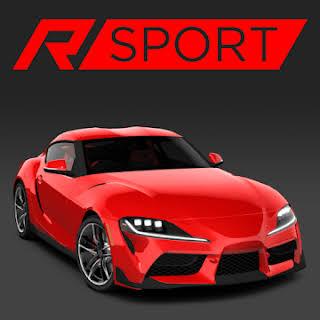Redline Sport v0.82 Apk Mod [Dinheiro Infinito]
