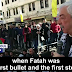 Fatah promete terrorismo y guerra popular