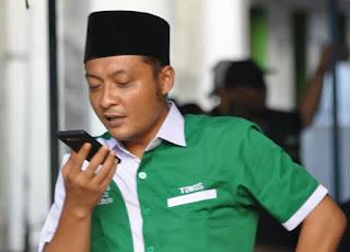 Ketua MDS Rijalul Ansor Jelaskan Sejarah Shalawat Asyghil