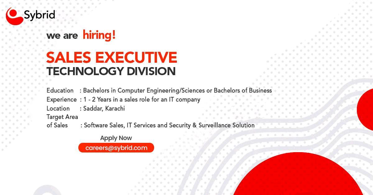 Sybrid Private Limited Job August 2019 - Engineering Career