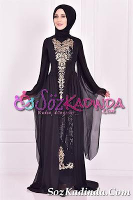 en güzel abiye elbise modelleri ve fiyatları pullu