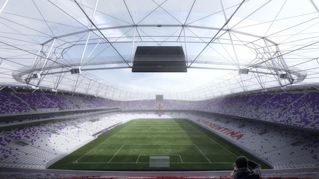 Progetto del nuovo stadio, Nardella:
