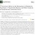 Nova revisão investiga os efeitos da suplementação de carnitina na síndrome metabólica.