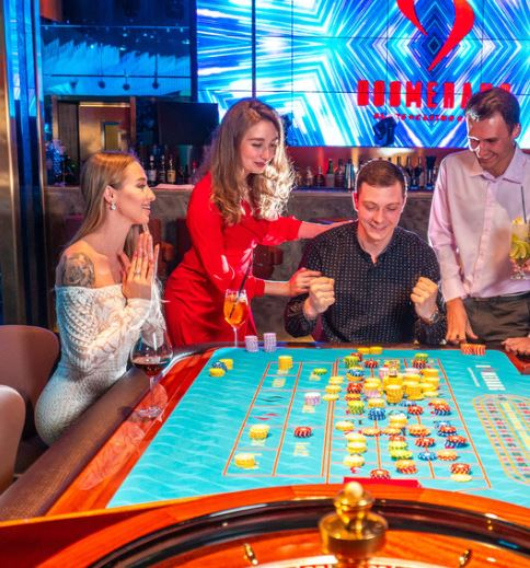 The 10 Largest Casinos In The World