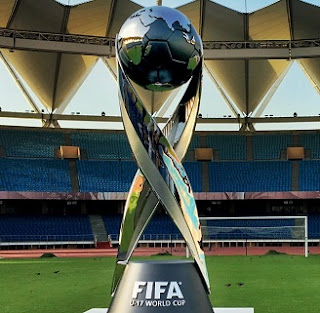 FIFA Confirmed the FIFA U-17 World Cup full match schedule dates, Fixtures, kick-off Times