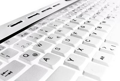 Keyboard Tidak Befungsi