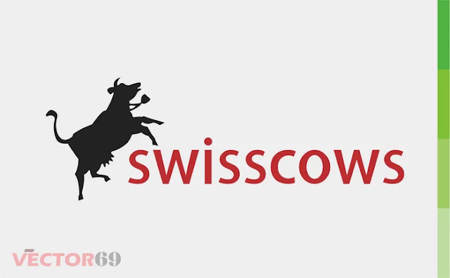 Logo Swisscows - Download Vector File CDR (CorelDraw)