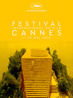 Festival de Cannes 2016 - Apresentação