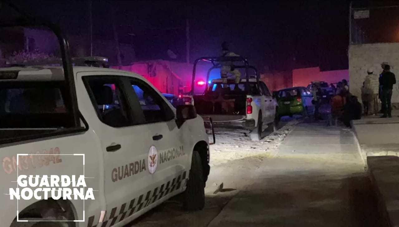 Matan a 7 personas en salón de fiestas en Ojuelos; Jalisco, zona controlada por el CJNG y el Mencho