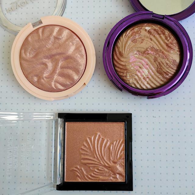 Mis regalos de reyes: Maquillaje y cosmética 02
