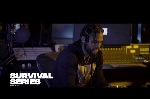 Watch: Dave East - Survival Documentary Part 1