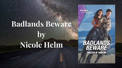 Badlands Beware by Nicole Helm