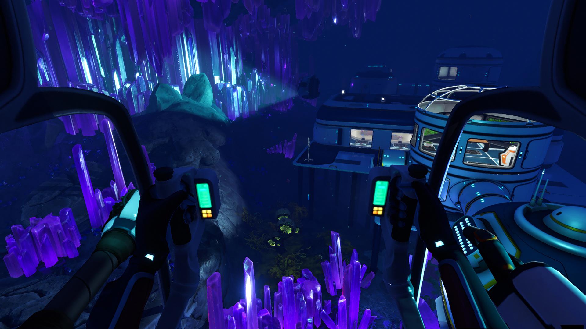 Walkthrough Subnautica: Below Zero