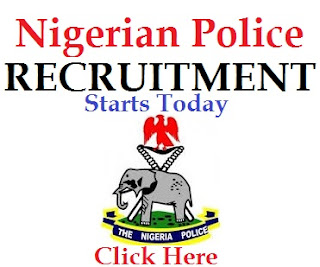Nigeria police service commission recruitment form
