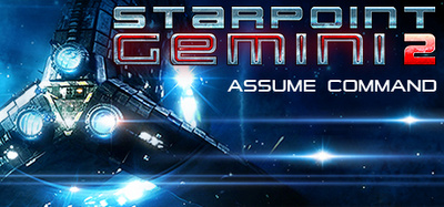 Starpoint Gemini 2 Collectors Edition-PLAZA