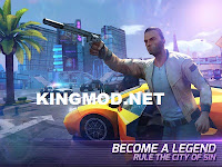 Gangstar Vegas MOD Unlimited Money VIP 2.6.0 APK+DATA terbaru