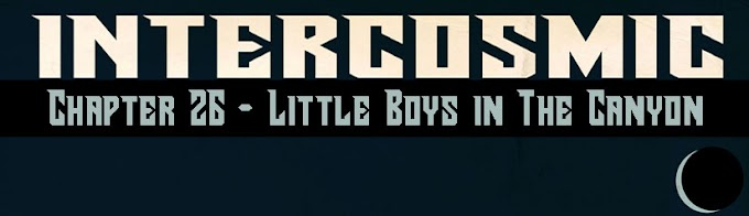 1.26 – Little Boys in The Canyon